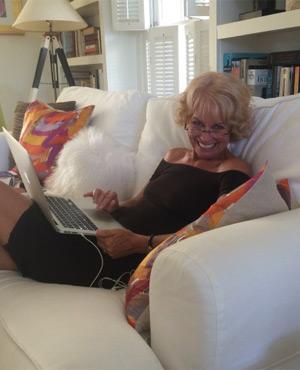 Kathy Colman