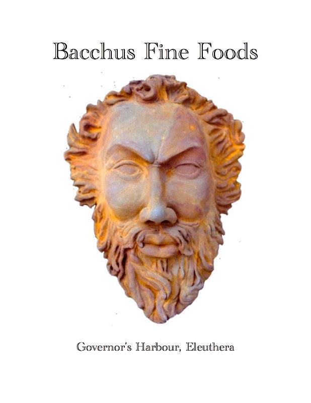 Bacchus - the greco /roman god of wine ......