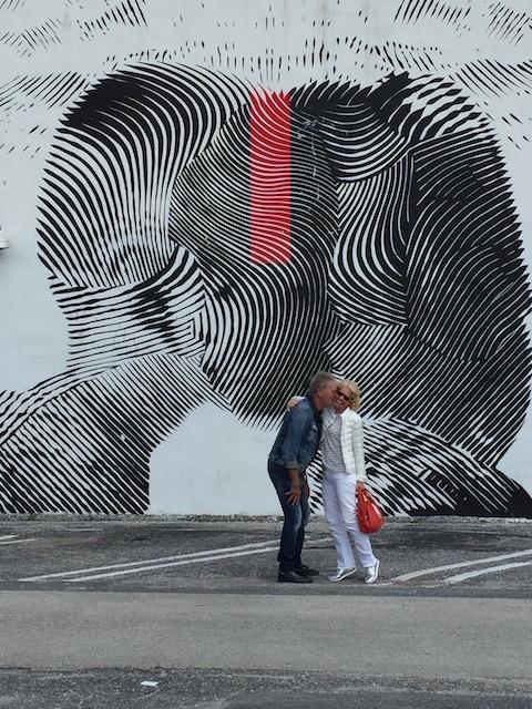 Great mural - it inspires !!