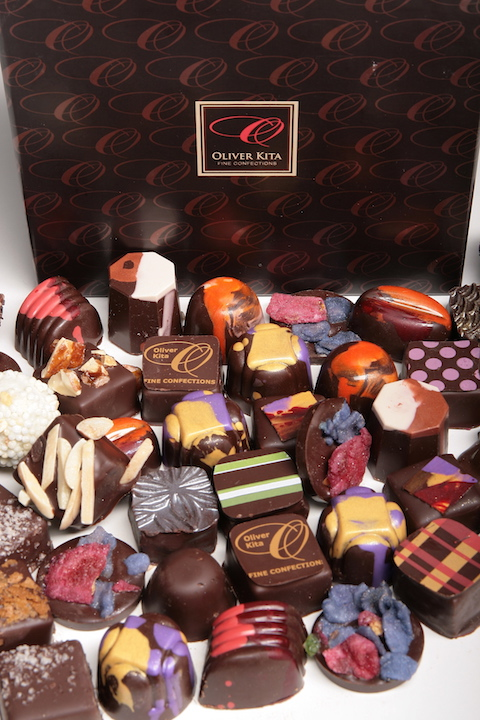 Just the best chocolates ever.......